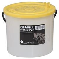 Frabill® Fish-n-Fun 4 1/2 Quart Bucket