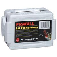 Frabill® Lil' Fisherman Worm Tote