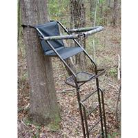 Hunting Solutions Millennium 20-ft. Ladderstand