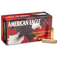 Federal American Eagle Pistol, .357 Magnum, JSP, 158 Grain, 1,000 Rounds