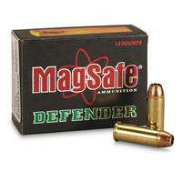 Magsafe Personal Defense, .44 Spec., +P+ Defender, 92 Grain, 10 Rounds