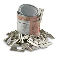 U.S. Military Surplus P-38 Can Openers, 100 Pack, New