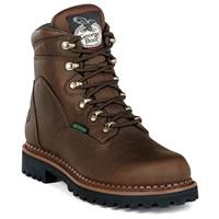 "Men's Georgia Boots® 6"" Renegade Steel Toe Boots"