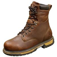 "Men's Rocky® 8"" Iron Clad™ 400g Thinsulate™ Ultra Steel Toe 6694 Waterproof Boots"