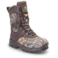 "Men's Rocky® 10"" Sport Utility MAX 1,000 gram Thinsulate™ Insulation Hunting Boots"