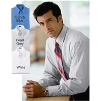 Men's River's End Easy-Care Twill Long-sleeve Dress Shirt