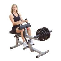 Body Solid Commercial Seated Calf Rise Machine