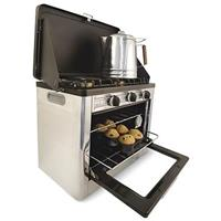 Camp Chef Portable Outdoor Stove-Top / Oven