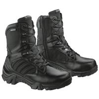 "8"" Women's Bates Tactical Sport Side-zip Boots"