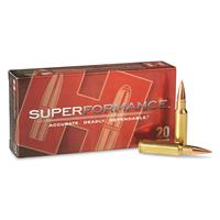 Hornady Interlock, .338 RMC, SST, 225 Grain, 20 Rounds