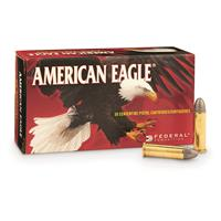 Federal American Eagle .38 Special, LRN, 158 Grain, 1,000 Rounds