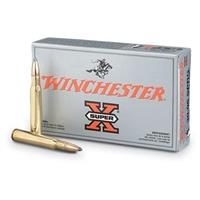 Winchester® Super - X® Rifle Ammo