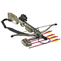 Jaguar 175-lb. Crossbow Package