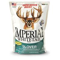 Whitetail Institute Imperial Whitetail Clover Seed, 4-lb. Bag