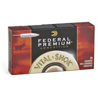 Federal Trophy Bonded Tip Ammo