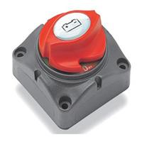 BEP Marine 701 Battery Disconnect Switch