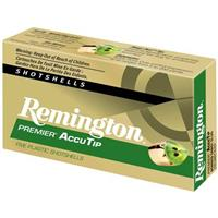 "Remington Premier 20 Gauge 3"" AccuTip Bonded Sabot Slugs, 5 rounds"