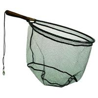 Frabill Rubber Handled Trout Landing Net 3672