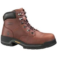 "Wolverine Men's 6"" Harrison Boots, Brown"