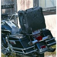 Carroll Heavy-Duty Sissy Bar Bag
