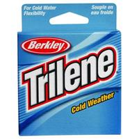 Berkley® Trilene™ Cold Weather Line, Blue