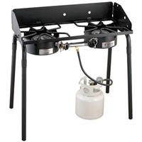 Camp Chef Explorer 2-Burner Propane Stove