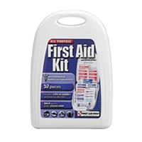 52-Pc. First Aid Only® All-purpose First Aid Kit