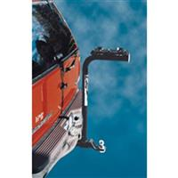 "Swagman 3-Bike Towing Rack, 2"" Sleeve"