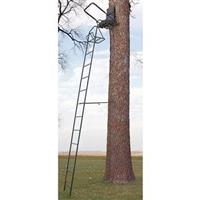 Guide Gear 16 foot XL Ladder Tree Stand