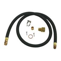 Sierra International® Permanent Oil Drain Hose and Fitting, Volvo Kit
