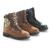 Guide Gear Men's Hunting Boots, 800 Gram Thinsulate,