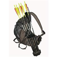 Horn Hunter® SlingShot MAQ Mono Strap Backpack