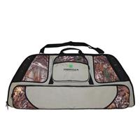Tarantula Single Deluxe Bowcase with Tackle Box