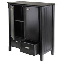 Winsome® Timber Cabinet with Drawers