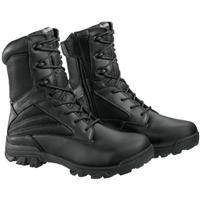Men's Bates® ZR-8 Side-zip Duty Boots