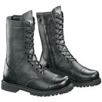 "Men's Bates 11"" Paratrooper Side-zip Boots, Black"