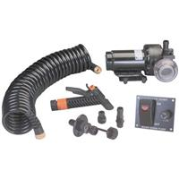 Johnson Pump® Aqua Jet 5.2 GPM Wash Down Pump Kit