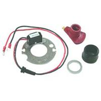 Ignitor® Electronic Conversion Kit for V8 OMC® , Crusader® and Mercruiser® Engines