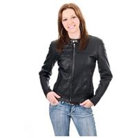 Women's Mossi® Classic Leather Jacket