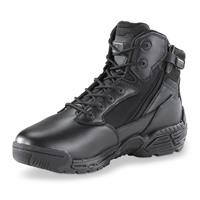 "Men's Magnum® 6"" Stealth Force Side-Zip Boots, Black"