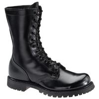 "Men's Corcoran® 10"" Combat Boot with Lug Outsole, Black"