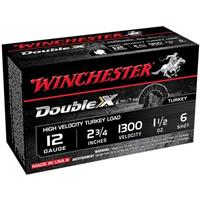 Winchester® High Velocity Copper Plated Turkey Shotshells, Box photoed is for illustrative purposes only