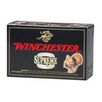 10 rds. Winchester 20 Gauge 3 inch 1 1/4 oz. Supreme Double X Magnum Copper Plated Turkey Loads