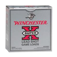 Winchester® Super-X® Game Loads