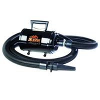 Metro® Air Force Blaster Motorcycle Dryer
