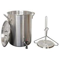 King Kooker® 30-Quart Aluminum Stock Pot