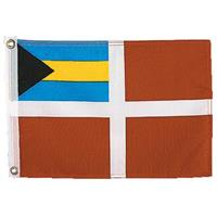 Seachoice® Bahama Courtesy Flag
