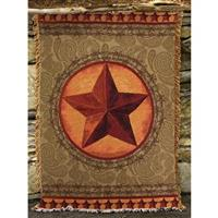 Manual Woodworkers and Weavers, Inc. Western Star Tapestry Tapestry Throw