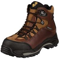 "Men's 5"" Golden Retriever® Composite Toe Hiking Boots"