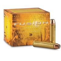 Federal Fusion, .460 S&W, JHP, 260 Grain, 20 Rounds